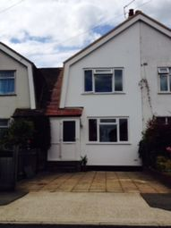 Thumbnail 2 bed property to rent in Roebuck Road, Chessington