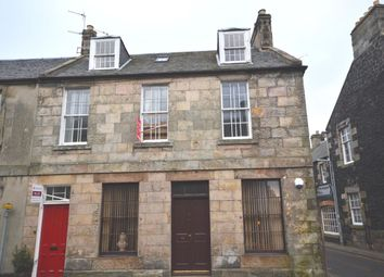 Thumbnail 3 bed flat for sale in Main Street, Colinsburgh, Leven