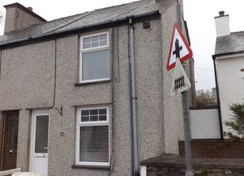 Thumbnail 2 bedroom semi-detached house to rent in Machine Street, Amlwch, Ynys Mon