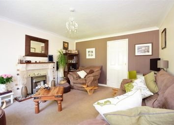Thumbnail 2 bed end terrace house for sale in Redver Gardens, Newport, Isle Of Wight