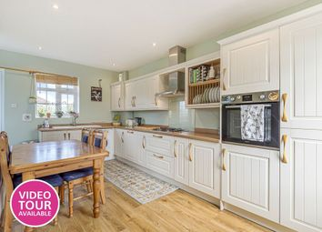 Thumbnail 3 bed terraced house for sale in School House Terrace, Kirk Deighton, Wetherby