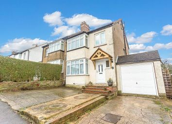 Thumbnail 3 bed semi-detached house for sale in Livingstone Road, Caterham