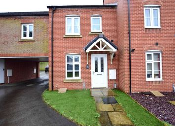Thumbnail 2 bed mews house for sale in Fairfield Way, Wesham, Preston