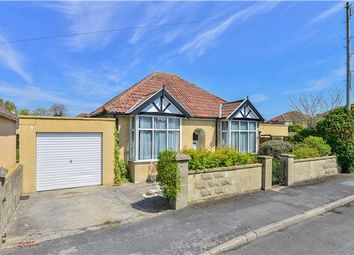 Thumbnail 4 bed detached bungalow for sale in Weatherly Avenue, Bath, Somerset