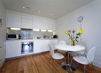 Thumbnail 1 bed flat for sale in Tiltman Place, Islington, London
