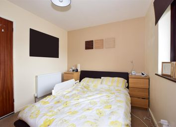 Thumbnail 2 bed terraced house for sale in Aspen Close, Newport, Isle Of Wight
