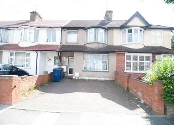 Thumbnail 3 bed terraced house for sale in Lady Margaret Road, Southall