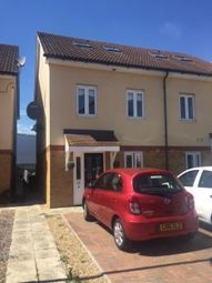 Thumbnail 4 bed property to rent in Robinia Road, Broxbourne