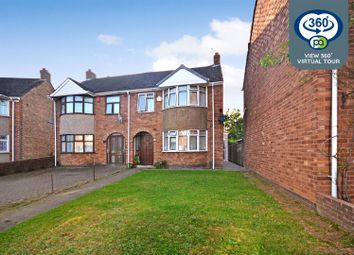 4 bed semi-detached house for sale in Gaydon Close, Courthouse Green, Coventry CV6