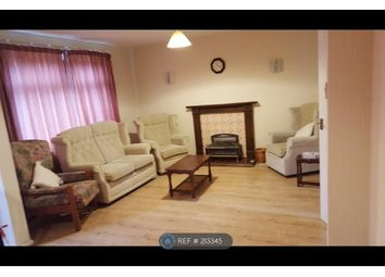 Thumbnail 3 bed terraced house to rent in Bourne Close, Nottingham