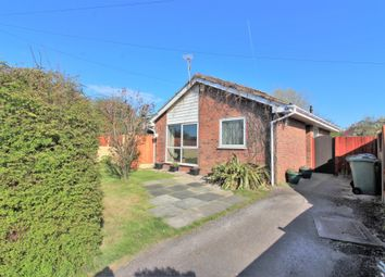3 bed bungalow for sale in Bridgewater Avenue, Cleveleys FY5