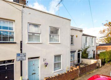 Thumbnail 2 bed terraced house for sale in Montpellier Villas, Cheltenham, Gloucestershire