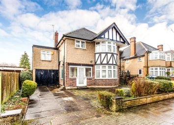 4 bed detached house for sale in The Ridgeway, Stanmore HA7