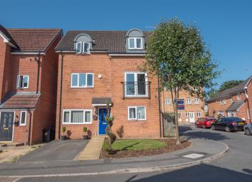 Thumbnail 4 bed detached house for sale in Cameron Grove, Eccleshill, Bradford