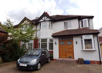 Thumbnail 5 bed semi-detached house for sale in Phipson Road, Sparkhill, Birmingham, West Midlands