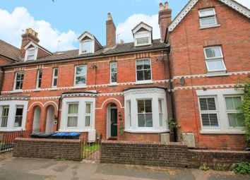 Thumbnail 2 bed terraced house for sale in Green Hedges Avenue, East Grinstead
