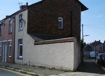 Thumbnail 2 bed property for sale in Ancaster Street, Barrow In Furness