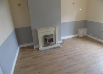 Thumbnail 2 bedroom end terrace house to rent in Craddock Street, Spennymoor, Durham