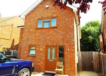 Thumbnail 3 bed detached house to rent in High Street, Cheddington, Leighton Buzzard