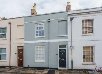 Thumbnail 2 bedroom terraced house for sale in Keynsham Street, Cheltenham