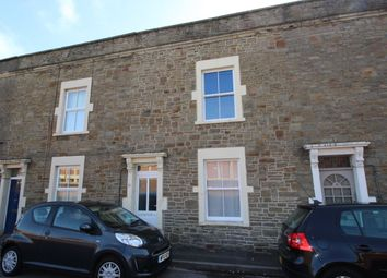 Thumbnail 3 bed terraced house for sale in Melbourne Terrace, Clevedon