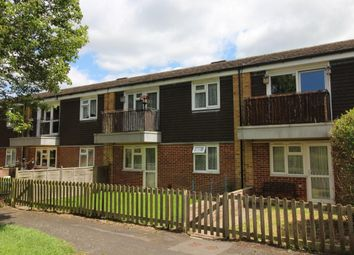 Thumbnail 1 bed flat for sale in Shortdale Road, Aldershot