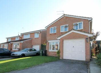 Thumbnail 4 bedroom detached house for sale in Beech Drive, Nailsea, North Somerset
