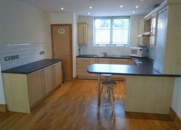 Thumbnail 3 bed detached house to rent in Mapperley Road, Mapperley Park, Nottingham