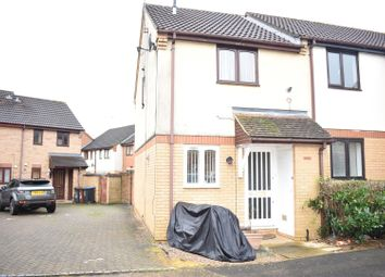 2 bed property for sale in Woodpecker Way, East Hunsbury, Northampton NN4