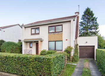 Thumbnail 4 bedroom detached house for sale in Hillpark Way, Blackhall, Edinburgh