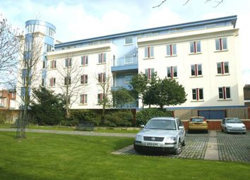 Thumbnail 2 bedroom flat for sale in St. Nicholas Court, Ipswich