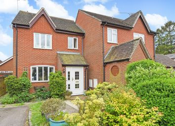 Thumbnail Semi-detached house for sale in Carpenters Close, Holybourne, Alton