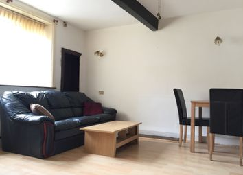 Thumbnail 2 bed cottage to rent in Beckside Road, Bradford