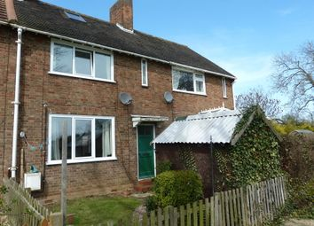 Thumbnail 2 bed terraced house to rent in Carlton Park, Manby, Louth