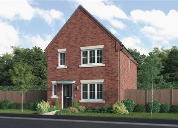 """3 bed detached house for sale in """"Tiverton"""" at Olympus Avenue, Tachbrook Park, Warwick CV34"""