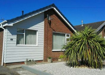 Thumbnail 2 bed detached bungalow for sale in Bradforth Avenue, Mansfield