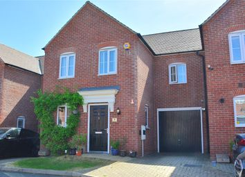 Thumbnail 3 bed terraced house to rent in Holt Close, Chislehurst