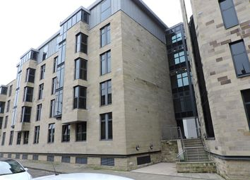 Thumbnail 1 bedroom flat for sale in Gatehaus, Leeds Road, Bradford