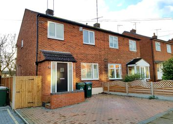 Thumbnail 3 bed semi-detached house for sale in Flynt Avenue, Allesley Village, Coventry