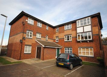 Thumbnail 2 bed flat to rent in Cherry Tree Road, Blackpool