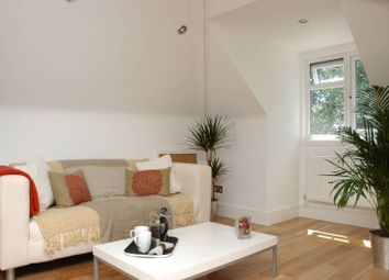 Thumbnail 1 bed flat to rent in Lodge Lane, Finchley