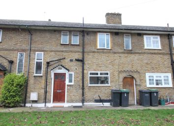 Thumbnail 3 bed terraced house for sale in De Quincey Road, Tottenham