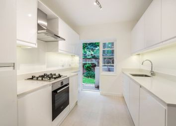 Thumbnail 2 bedroom flat to rent in Monarch Court, Lyttelton Road, Hampstead Gdn Suburb, London