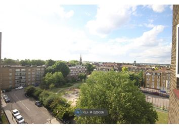 Thumbnail 4 bed flat to rent in Osbaburgh Street, London