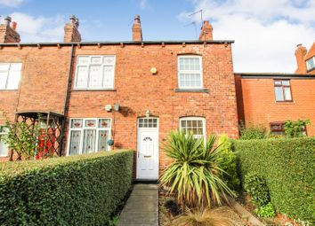 Thumbnail 2 bedroom end terrace house for sale in Marshall Street, Crossgates
