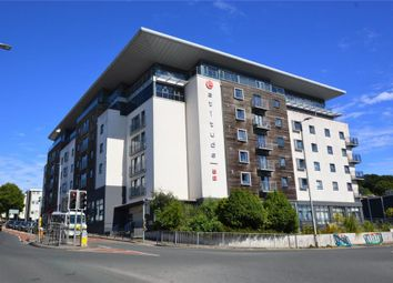 Thumbnail 2 bedroom flat to rent in Albert Road, Plymouth, Devon