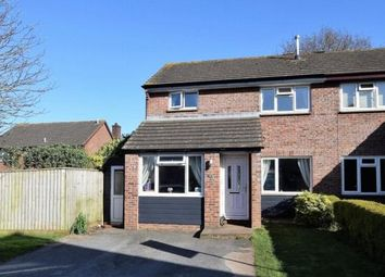 3 bed semi-detached house for sale in Wheatsheaf Way, Alphington, Exeter EX2
