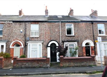 Thumbnail Room to rent in Nunthorpe Road, York, North Yorkshire