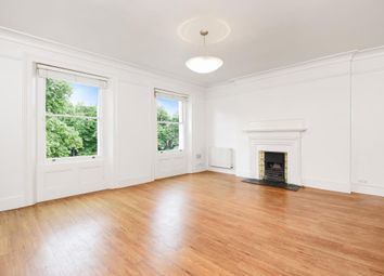 Thumbnail 3 bedroom maisonette to rent in Royal Crescent W11,