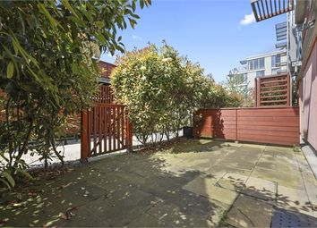 Thumbnail 2 bed flat for sale in Greenroof Way, London